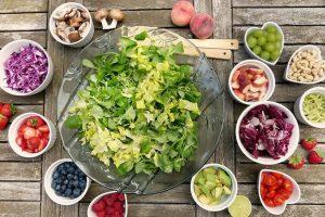 Réussir à manger équilibré